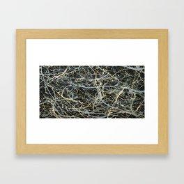 The Order Framed Art Print