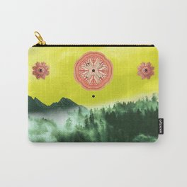 SEA FOREST 1 Carry-All Pouch