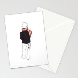 Tatsuya Stationery Cards