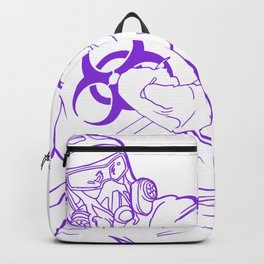 Blight Caster Backpack