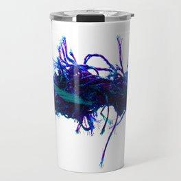 Frayed Travel Mug