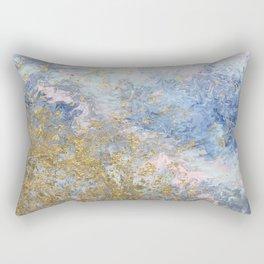 emily. Rectangular Pillow