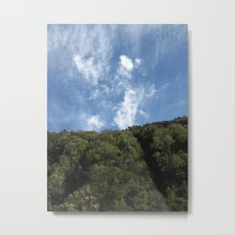 Conception Metal Print