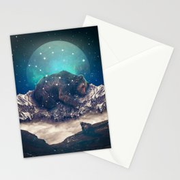 Under the Stars | Ursa Major Stationery Cards