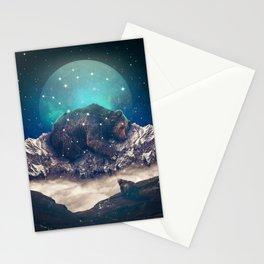 Under the Stars | Ursa Major Stationery Cards