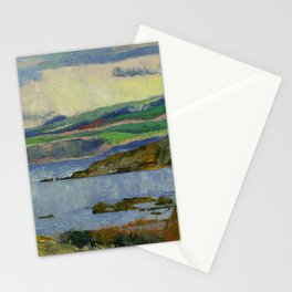 Firth of Clyde Stationery Cards
