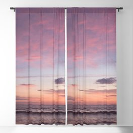 Afterglow Blackout Curtain