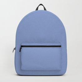 Pantone 15-3919 SERENITY Backpack