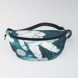 Space Astronaut Fanny Pack
