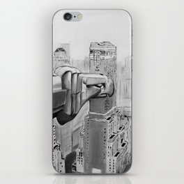 Chrysler iPhone Skin