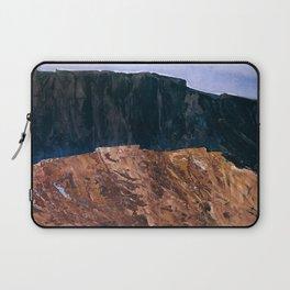 Tempe Terra - Mars Peregrination Laptop Sleeve