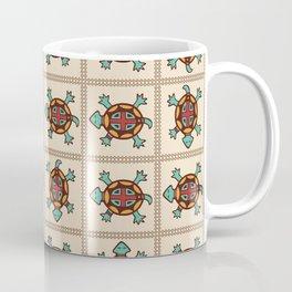 Native american pattern Coffee Mug