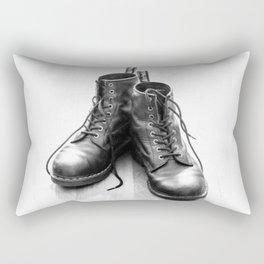 Docs Rectangular Pillow