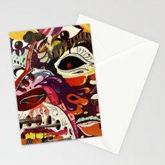 Mr. Nice Stationery Cards