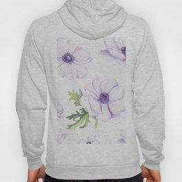Anemones #society6 #buyart Hoody