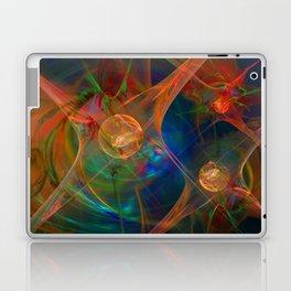 Neuron Network Laptop & iPad Skin