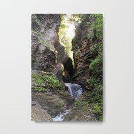 Watkins Glen Metal Print