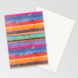 cosmic serape I Stationery Cards