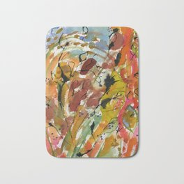 Summer Day Bath Mat