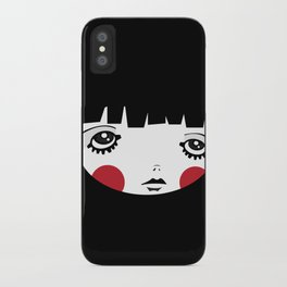 IN A Square iPhone Case