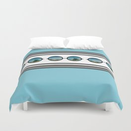 Perfect View Duvet Cover