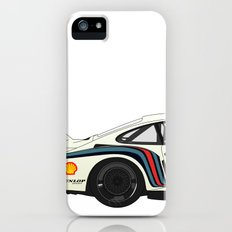 Martini Racing iPhone (5, 5s) Slim Case