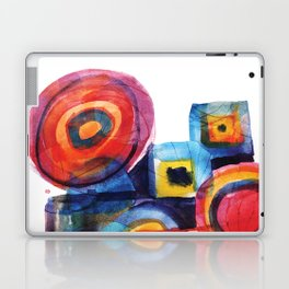 Color composition Laptop & iPad Skin