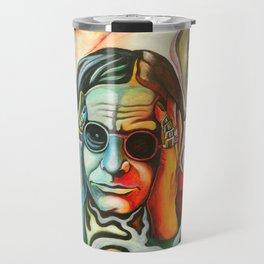 Ozzy's Inspiration Travel Mug