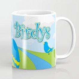 Birdy's Coffee Mug