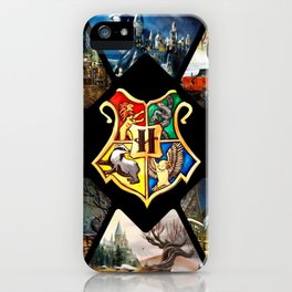 Magical Places iPhone Case