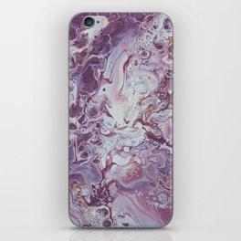 Plum Life iPhone Skin