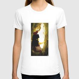 The Awaited Visit T-shirt