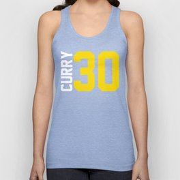 Curry Steph Curry 30 Unisex Tank Top