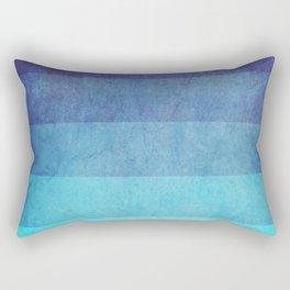 Coherence 4 Rectangular Pillow