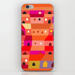 Guatemala City for Beginners iPhone Skin