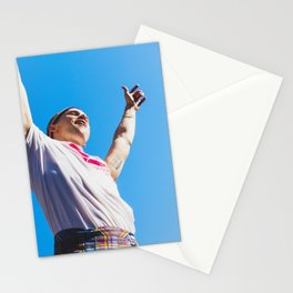 Tommy Dorfman at NYC World Pride Stationery Cards