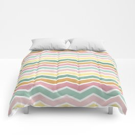 Sherbet medley   Comforters