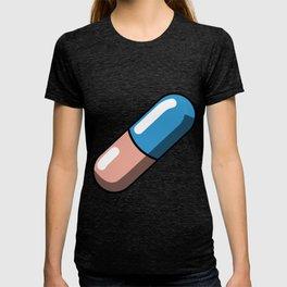 Akira Pill T-shirt