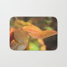Autumn is a wonderful time! Bath Mat