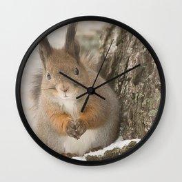 Hi there - what's up? #decor #society6 #buyart Wall Clock