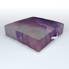 Healing II Outdoor Floor Cushion