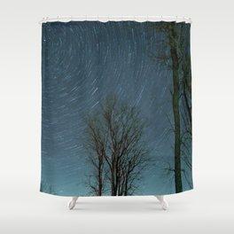 Lake Erie 5 Shower Curtain
