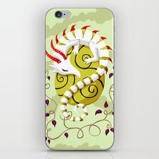 Dragon Egg iPhone & iPod Skin