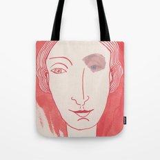 CARA I Tote Bag
