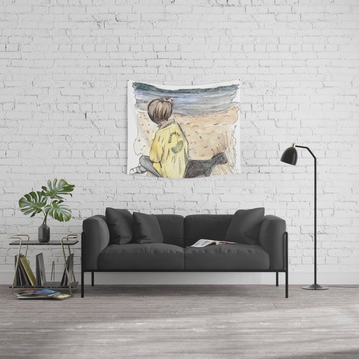 Cape Cod Wall Tapestry