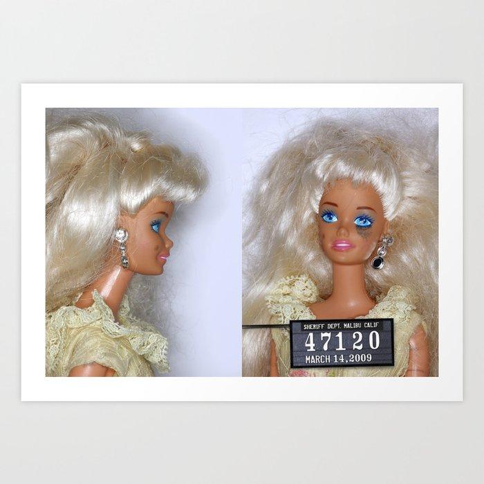 MALIBU 47120 Kunstdrucke