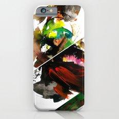 color study 1 iPhone 6s Slim Case