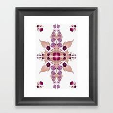 Kaleidoscope Framed Art Print