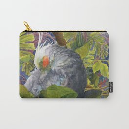 Forty Winks Carry-All Pouch