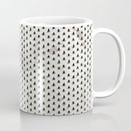 Stinky Garbage Flys Coffee Mug